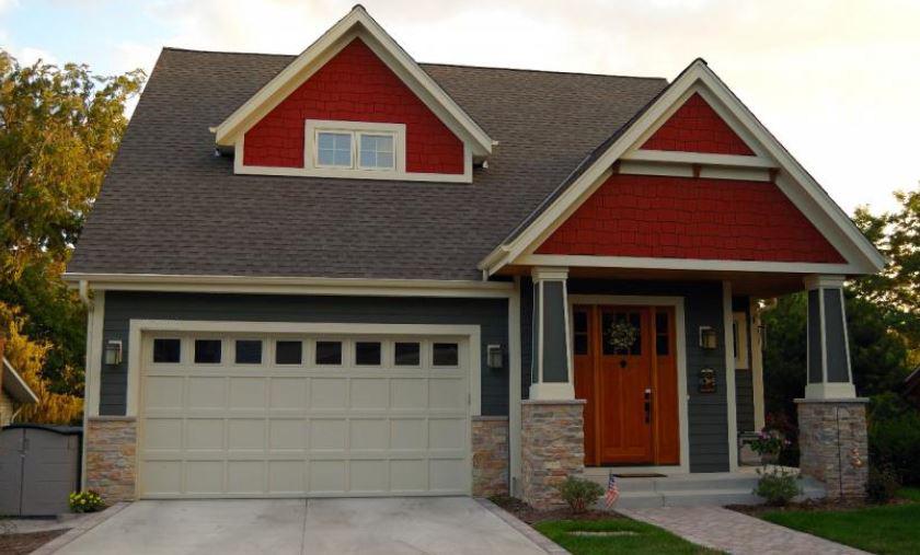 residential. Home   Leblanc Overhead Doors