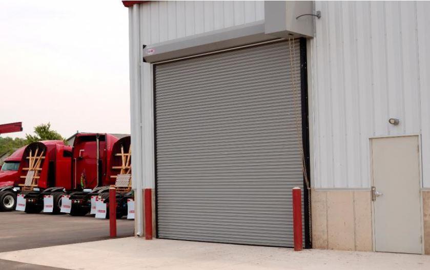 Commercial Garage Doors Leblanc Overhead Doors